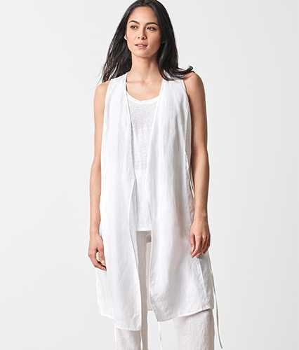 Tunic Tops and Womens Shirts | EILEEN FISHER